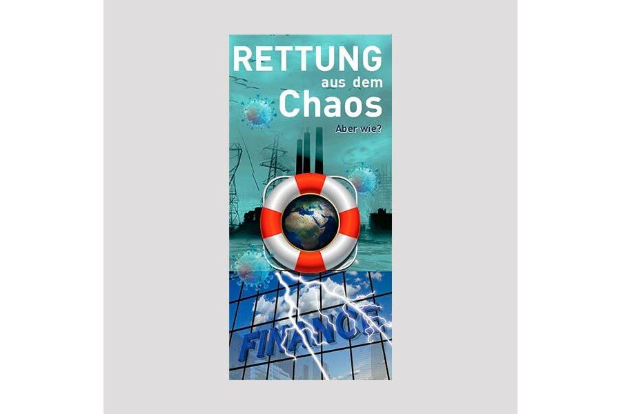 Rettung aus dem Chaos!